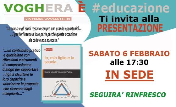 VOGHERA È #EDUCAZIONE